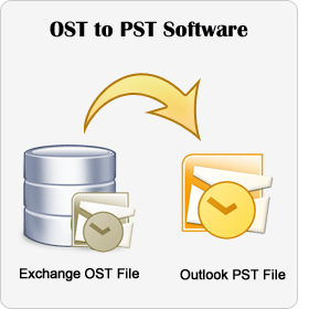 Best OST to PST Tool to Explore OST File